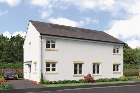 Miller Homes - Highstonehall - Plot 95, Kellie at Colville Gate, Prospecthill Road, Motherwell, MOTHERWELL ML1