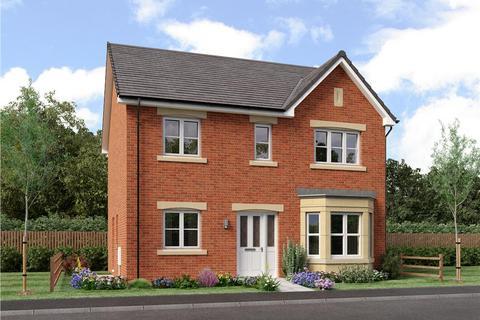 4 bedroom detached house for sale - Plot 104, Douglas at South Gilmerton Brae, Off Gilmerton Station Road EH17