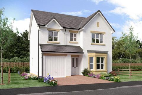 4 bedroom detached house for sale - Plot 132, Glenmuir at South Gilmerton Brae, Off Gilmerton Station Road EH17