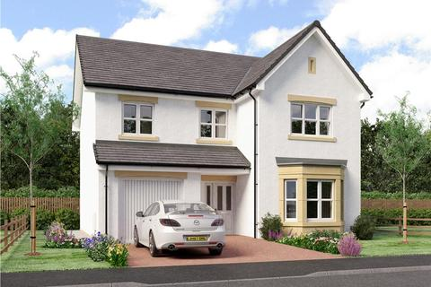 4 bedroom detached house for sale - Plot 134, Yeats at South Gilmerton Brae, Off Gilmerton Station Road EH17
