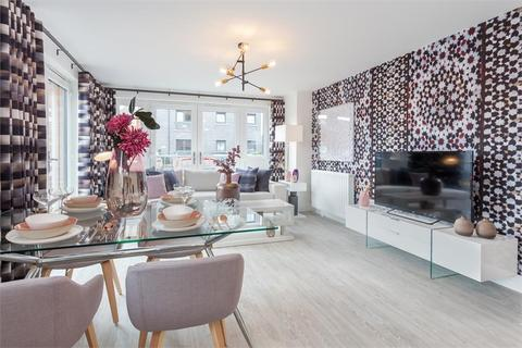 2 bedroom apartment for sale - Plot 416, Type C at Bonnington, Ashley Place EH6