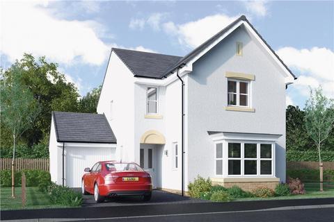 Miller Homes - Sycamore Dell - Plot 29, The Leith at Kingspark, Gillburn Road DD3
