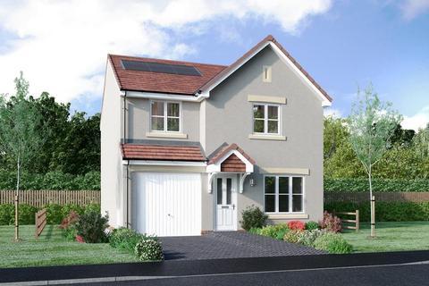 4 bedroom detached house for sale - Plot 119, Erskine at Edgelaw, Lasswade Road EH17