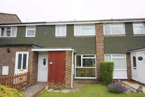 3 bedroom terraced house for sale - Shelley Road, Thatcham