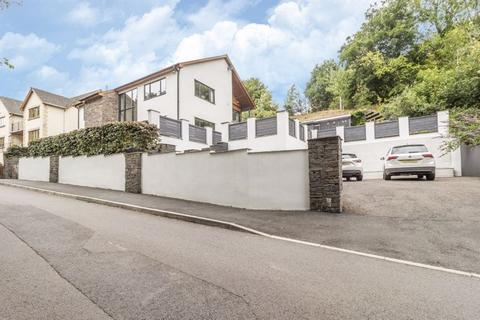 4 bedroom detached house for sale - Mountain Road, Caerphilly - REF# 00009917 - View 360 Tour at
