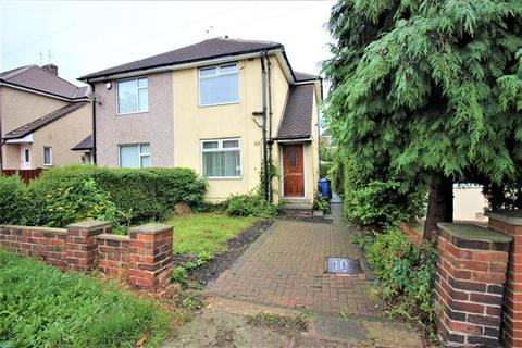 3 bedroom semi-detached house to rent - Retford Road, Sheffield, S13 9LA