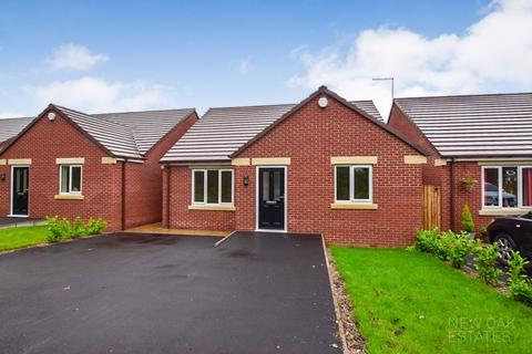3 bedroom detached bungalow for sale - Clay Fields View, Clay Cross