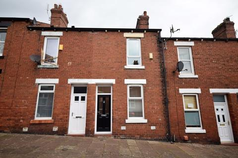 2 bedroom terraced house to rent - Lawson Street, Carlisle