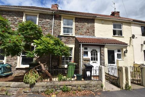 2 bedroom terraced house for sale - Pleasant Road, Staple Hill