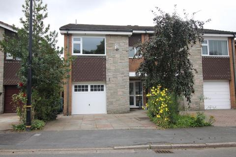 4 bedroom semi-detached house to rent - Cunliffe Drive, Sale, Manchester M33 3WS
