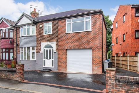 4 bedroom semi-detached house for sale - Winster Avenue, Stretford, Manchester, M32
