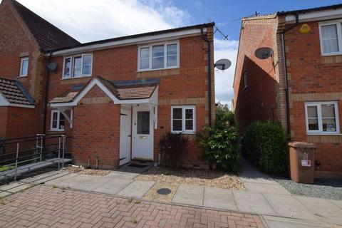 2 bedroom semi-detached house for sale - Bond Close, Aylesbury
