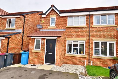 3 bedroom semi-detached house for sale - Calder Lane, Manchester