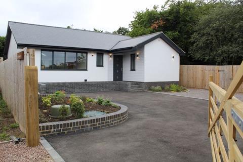 3 bedroom detached bungalow for sale - Hesters Way Road, Cheltenham, Gloucestershire
