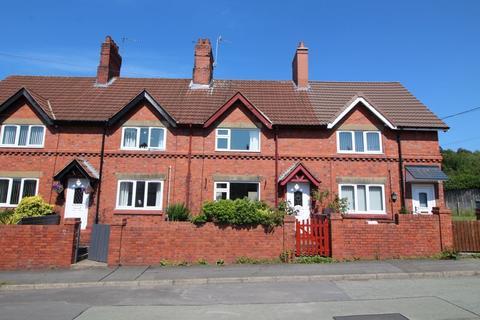 2 bedroom terraced house for sale - Myddleton Terrace, Chirk
