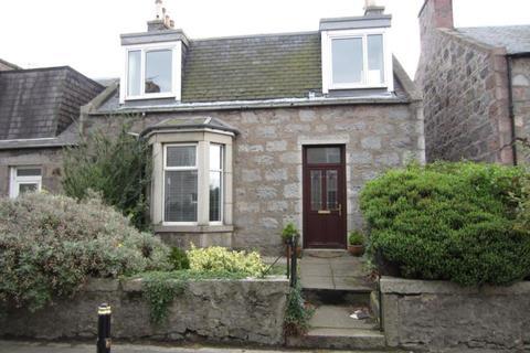 2 bedroom ground floor maisonette to rent - Broomhill Road, Aberdeen, AB10