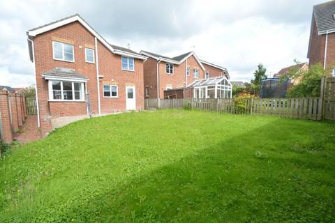 3 bedroom detached house for sale - Fenwick Way, Consett