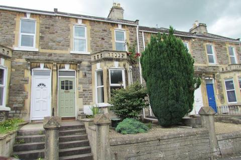 3 bedroom terraced house to rent - South Avenue, Bath