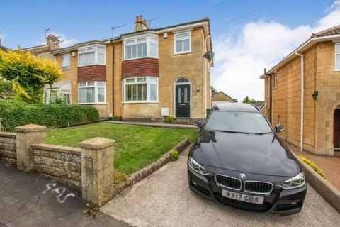 3 bedroom semi-detached house for sale - Newbridge Gardens, Newbridge, Bath, BA1