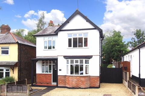 3 bedroom detached house for sale - PENN, Westbourne Road