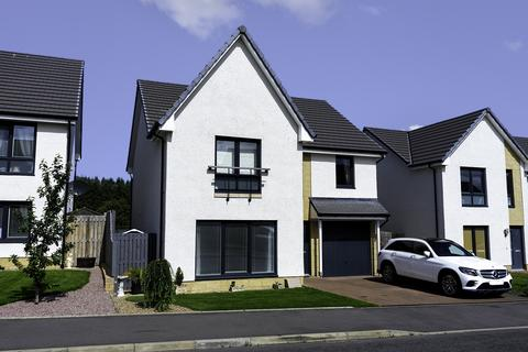 4 bedroom detached house for sale - 13 Birch Avenue, Elgin, Moray, IV30 5NE