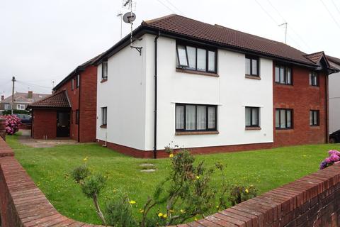 1 bedroom ground floor flat for sale - SEABANK COURT, PORTHCAWL, CF36 3AQ