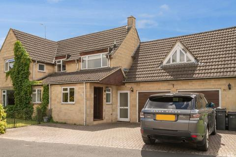 5 bedroom detached house for sale - Cherry Tree Drive, Cirencester