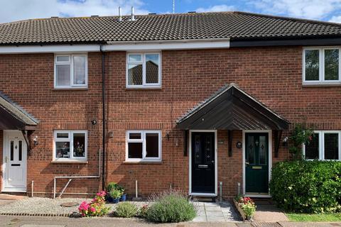 2 bedroom terraced house for sale - Pollards Green, Chelmer Village, Chelmsford, CM2