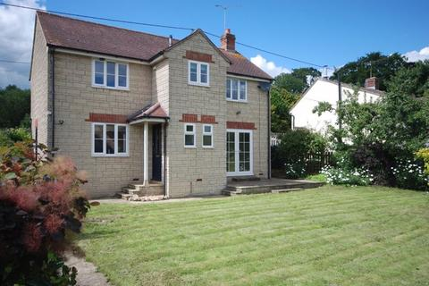 3 bedroom detached house for sale - Bourton, near Gillingham - no onward chain