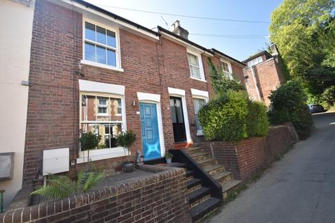 2 bedroom terraced house for sale - Woodside Road, Tunbridge Wells