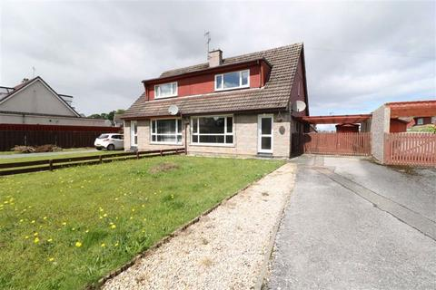 3 bedroom semi-detached house for sale - Thornhill Crescent, Forres