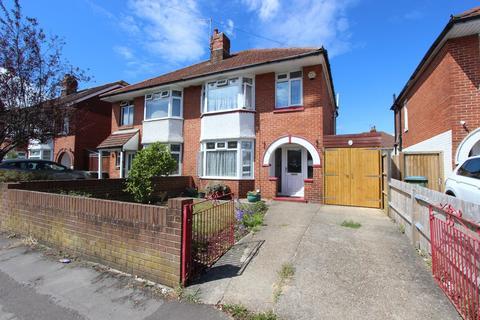3 bedroom semi-detached house for sale - King Georges Avenue, Regents Park, Southampton, SO15