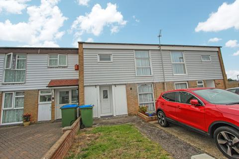 3 bedroom terraced house for sale - Mercury Close, Lordshill, Southampton, SO16