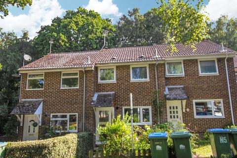 2 bedroom terraced house for sale - Sandpiper Road, Lordswood, Southampton, SO16