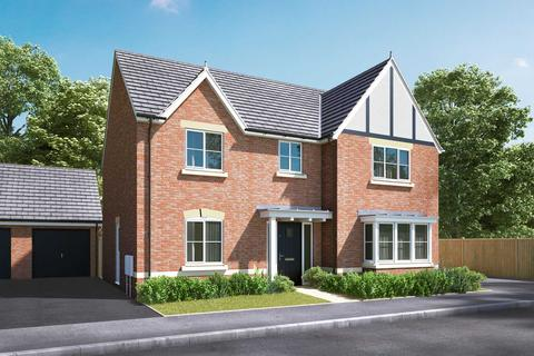 4 bedroom detached house for sale - Plot 143, The Cottingham at Barleyfields, Pamington Lane, Tewkesbury, Gloucester GL20