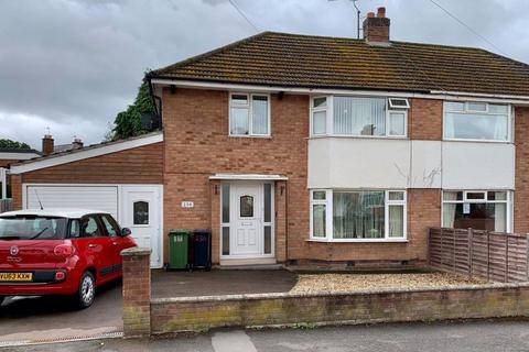 3 bedroom semi-detached house for sale - Ledbury Road, Hereford