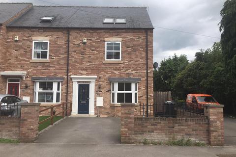 3 bedroom semi-detached house to rent - Priest Lane, Ripon