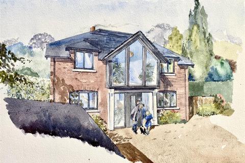 4 bedroom detached house for sale - High Street, Longdon
