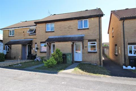 2 bedroom end of terrace house for sale - Lidiard Gardens, Southsea