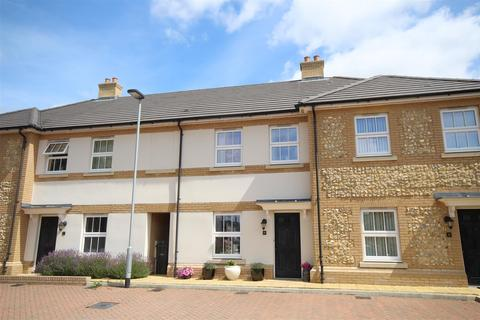3 bedroom terraced house for sale - Bailey Lane, Wilton