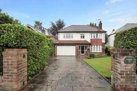 4 bedroom detached house for sale - London Road, Appleton, Warrington, WA4