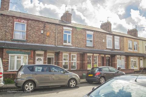 2 bedroom terraced house for sale - Baker Street, York