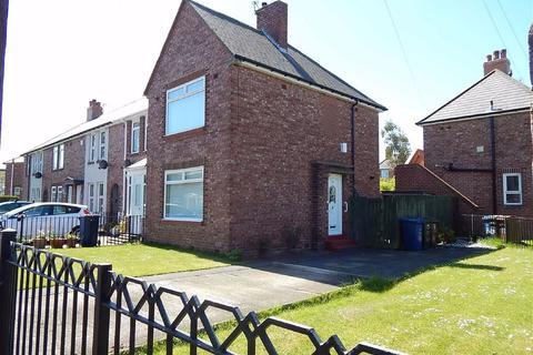 2 bedroom terraced house to rent - Wilton Avenue, Walker, Newcastle Upon Tyne
