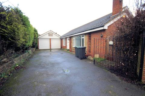 5 bedroom detached house to rent - Westmorland Avenue, Limbury, Luton