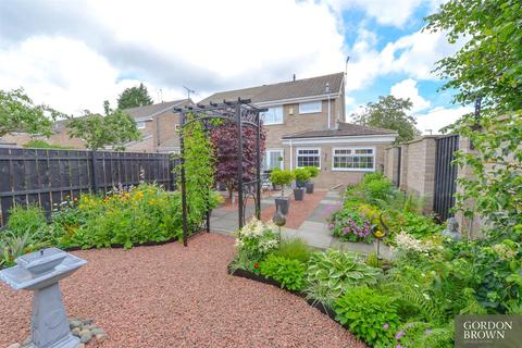 3 bedroom semi-detached house for sale - Firtrees, Whitehills Estate
