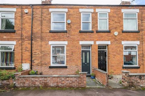 2 bedroom terraced house for sale - Darley Street, Sale