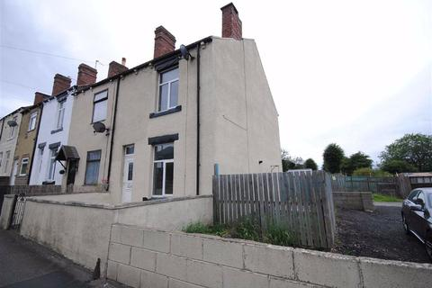 2 bedroom end of terrace house for sale - Leeds Road, Kippax, Leeds, LS25