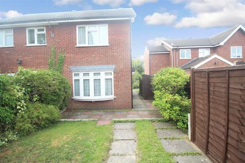 2 bedroom semi-detached house for sale - Pleasant Way, Leamington Spa
