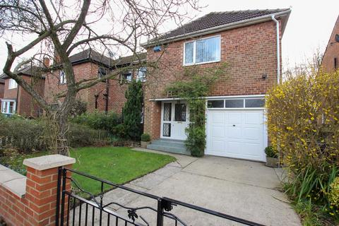 4 bedroom semi-detached house for sale - Hummersknott Avenue, Darlington