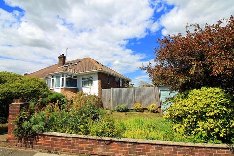 2 bedroom semi-detached bungalow for sale - Hillside, Brighton